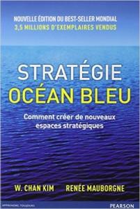 stratégie ocean bleu webyo