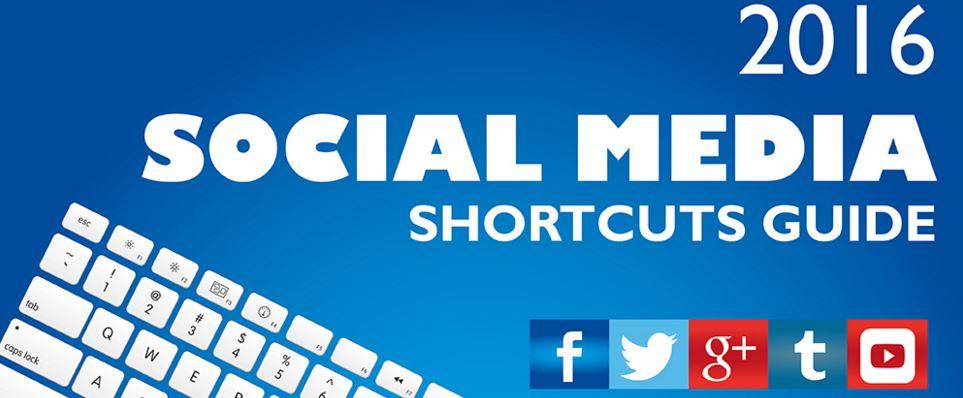 short cut social media